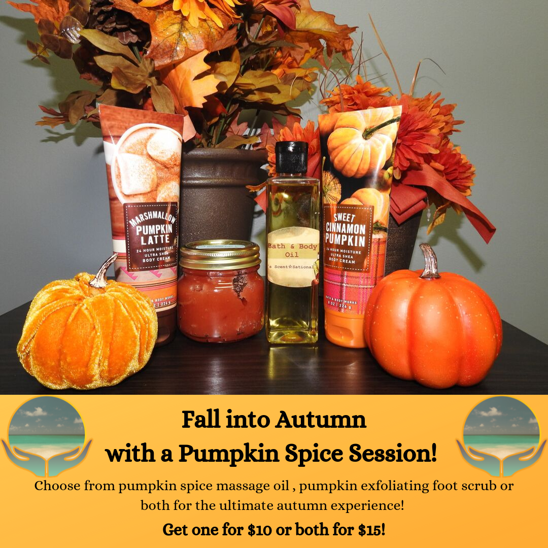 Try Our New Pumpkin Spice Add-ons!